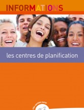 Les centres de planification ©CD61