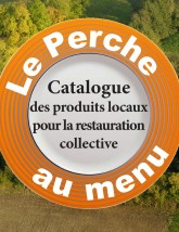 Catalogue le perche au menu ©CD61