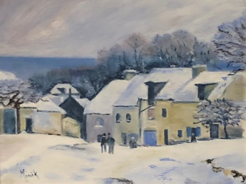 Monique Chevalier g | M.Chevalier